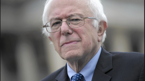 Bernie Sanders has No Comment on Rand Paul's Debate Challenge