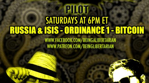 Pilot – Russia and ISIS – BTC – #RRL