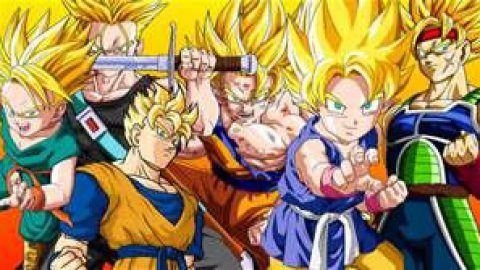 Libertarians must become Saiyans
