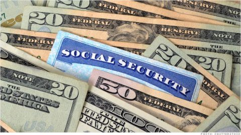 Reforming Social Security 101