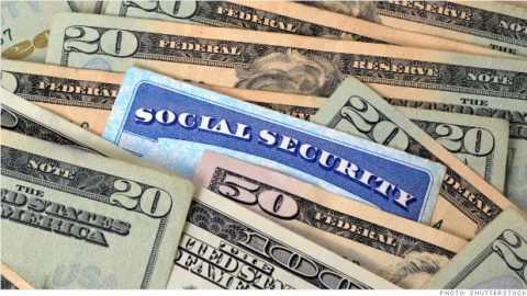 Can We Expand Social Security & Medicare While Spending Less?