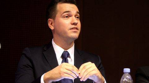Why I Don't Support Austin Petersen for the Libertarian Ticket