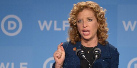 Let's Face Facts: Debbie Wasserman Schultz Should Go