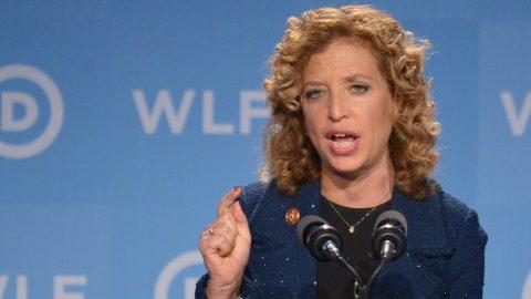 Let's Face Facts: Debbie Wasserman Schultz Should Go