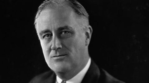 Can we Finally Admit FDR Was a Terrible President?