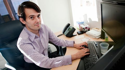 Martin Shkreli is a Symptom of the Pharmaceutical Industry