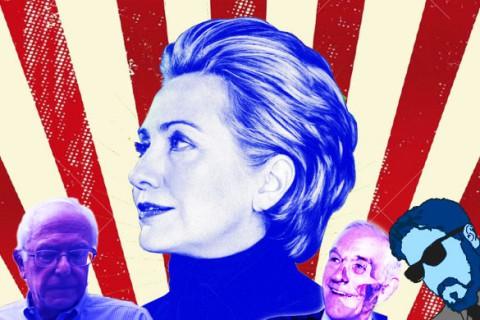 [Video] Like Ron Paul, Bernie is Being Cheated
