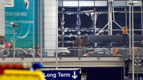 Terror Attack in Brussels Claims Dozens of Lives
