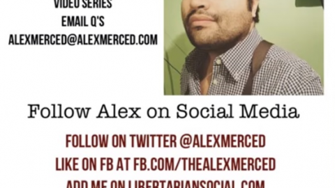 Ask Alex Merced: Minimum Wage