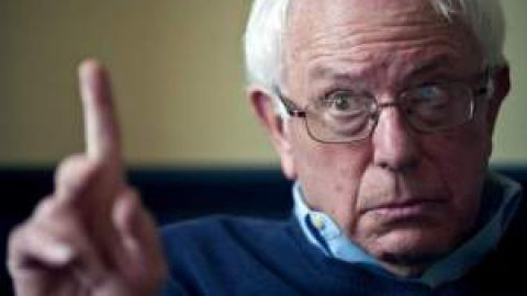 """Not That Type of Socialist!"" The Sophistry Behind The Branding Of Bernie Sanders"