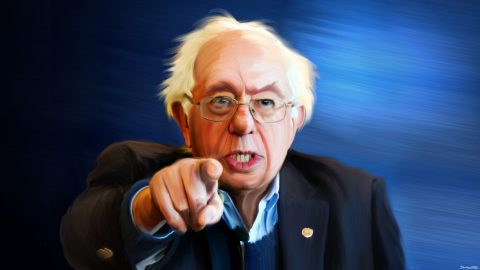 Ike and Bernie: Why 2016 is not 1956
