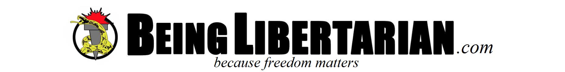 Being Libertarian