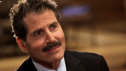 Stossel: Gary Johnson Is Impressive, But Not 'Presidential'