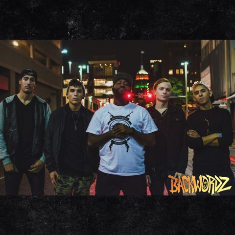 """BackWordz"" Has A New Single Out – And It's Awesome"