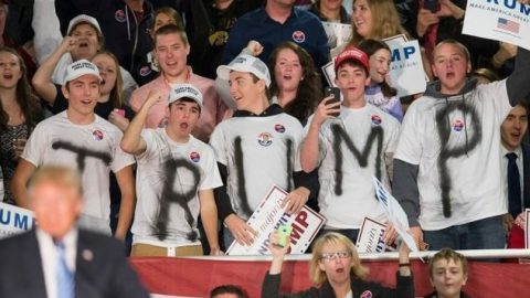 5 Hidden-in-Plain-Sight Truths About Trump Supporters