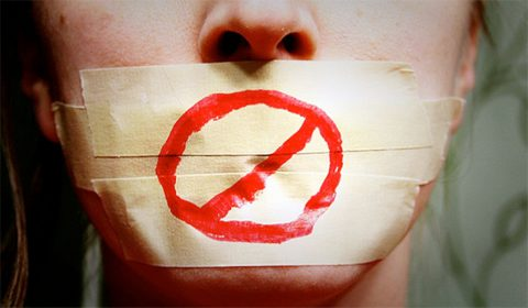The Degradation of Free Speech and Personal Liberty