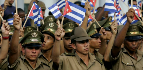 The Libertarian Case for Invading Cuba