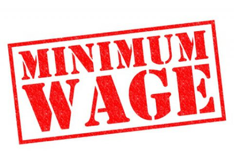 Ask Alex Merced: Minimum Wage and Government Budgets