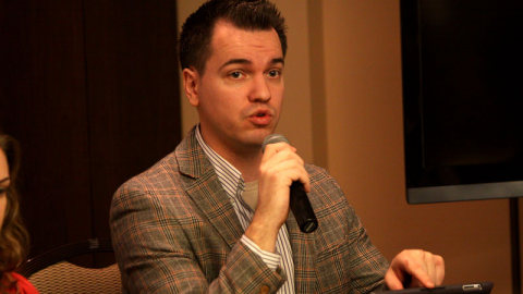 Austin Petersen, Ambassador for Liberty