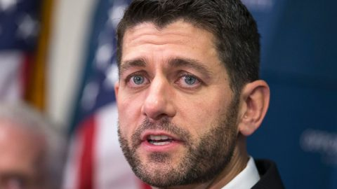 Paul Ryan, Prominent Republicans Invited To Libertarian National Convention