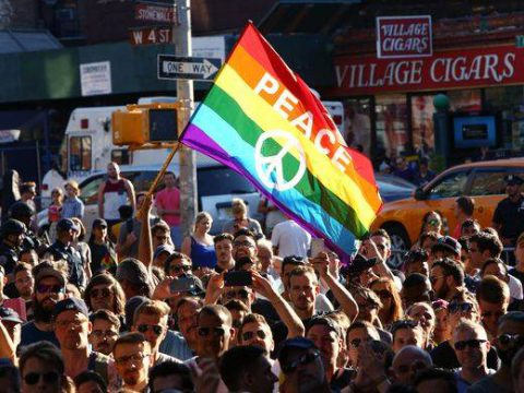 The Shooting In Orlando Shows Us The World Needs Libertarianism