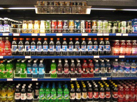 Philadelphia Passes First Ever Soda Tax