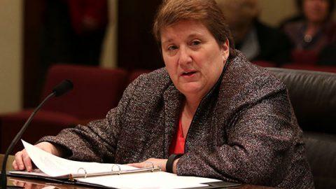 Nebraska State Senator Defects from GOP – Joins Libertarian Party