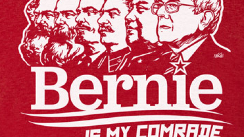 The Timelessness of Bernie Sanders and His Ideology