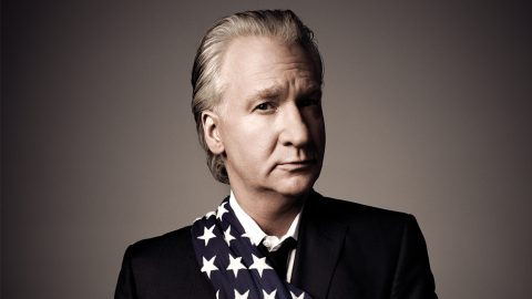 Bill Maher, Liberalism, and Millennial Socialism: The Left's Impending Civil War
