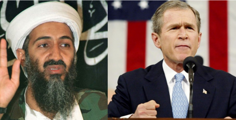 Bush Was Right: They Do Hate Our Freedoms