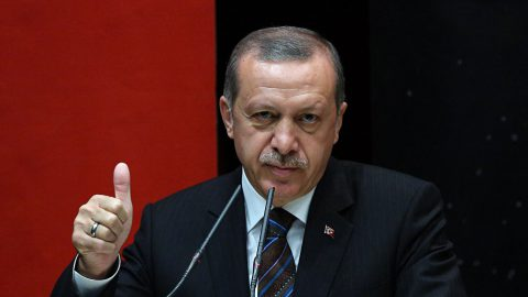 Turkey's Crisis: Totalitarian Democracy