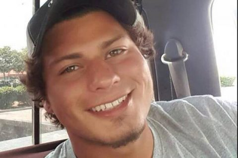 GRAPHIC VIDEO: Unarmed 19 Year Old Fatally Shot By Fresno Police