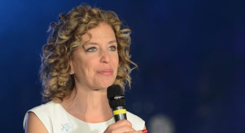 Wasserman Schultz To Resign As DNC Chair After Convention