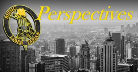 Perspectives: Get To Know The Being Libertarian Staff