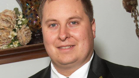 Get To Know Your Libertarian Candidates: Tom Bagwell
