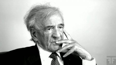 Remembering Elie Wiesel: Human rights activist, and Holocaust survivor