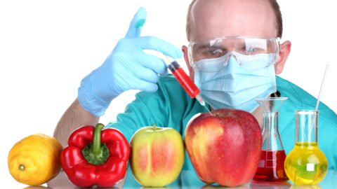 3 Reasons Why GMOs Should NOT be Labeled