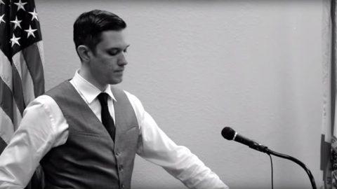 Interview: Augustus Invictus Talks Unseating Rubio; Calls McAfee A Degenerate