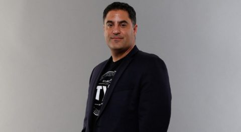 Cenk Uygur Discusses How Libertarians And Progressives Can Work Together