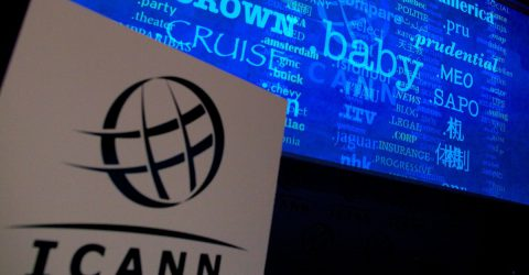 Internet Naming System To Be Privatized
