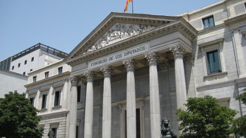 Spain Faces 3rd Election In One Year