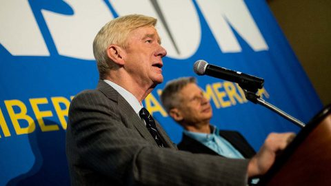 5 Reason to Love Bill Weld