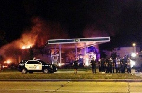 What Caused the Milwaukee Riots?