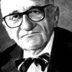 Something Libertarians Must Admit: Murray Rothbard Sucked