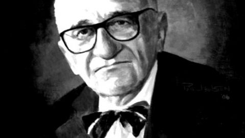 Something Libertarians Must Admit: Murray Rothbard Sucked