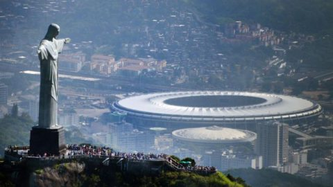 Why Can't We Privatize the Olympics?
