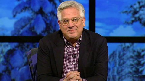 "EXCLUSIVE: Glenn Beck: ""Let Gary Debate"""