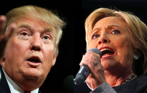 Live Stream: Watch The First Presidential Debate