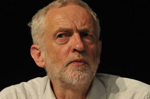 Britain's Left Commits Suicide, Again