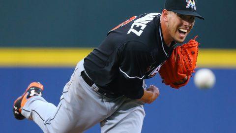 José Fernández, Baseball & America